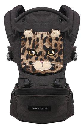 Рюкзак для переноски детей   Фото №1
