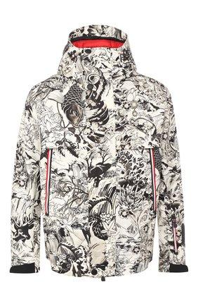 Пуховая куртка Barcis Giubotto Moncler Grenoble  | Фото №1