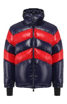 Пуховая куртка Golzern Moncler Grenoble | Фото №1