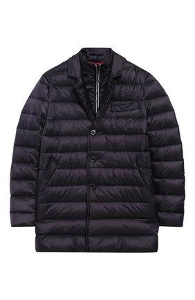 Пуховая куртка с подстежкой | Фото №1