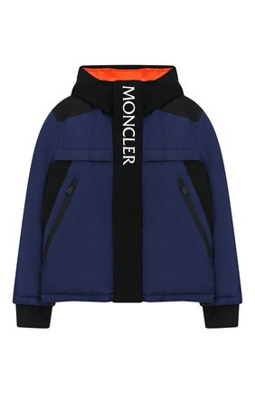 Куртка на молнии с капюшоном   Фото №1