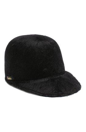 Фетровая кепка Mélusine  | Фото №1