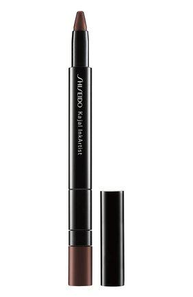 Многофункциональный карандаш-каял InkArtist, 01 Tea House | Фото №1