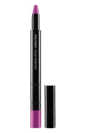 Многофункциональный карандаш-каял InkArtist, 02 Lilac Lotus | Фото №1