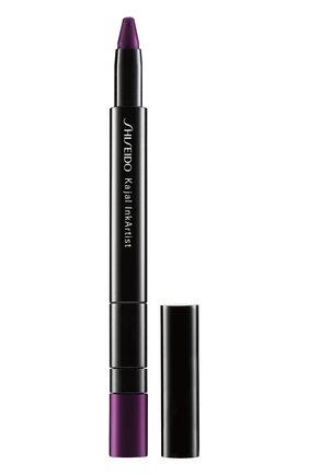 Многофункциональный карандаш-каял InkArtist, 05 Plum Blossom | Фото №1
