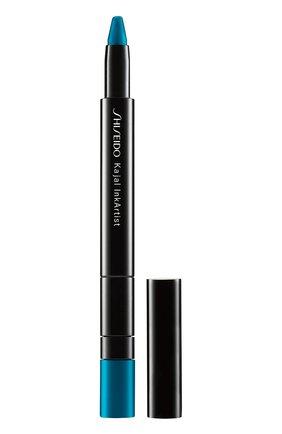 Многофункциональный карандаш-каял InkArtist, 07 Sumi Sky | Фото №1
