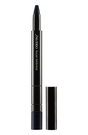 Многофункциональный карандаш-каял InkArtist, 09 Nippon Noir | Фото №1