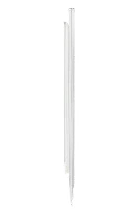 Женский многофункциональный карандаш-каял inkartist, 10 kabuki white SHISEIDO бесцветного цвета, арт. 14731SH | Фото 2