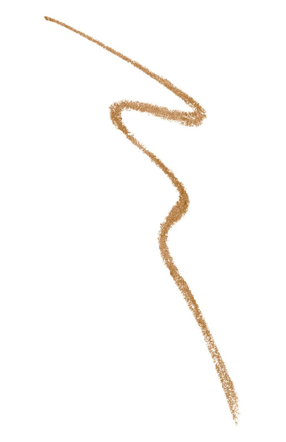 Женский моделирующий карандаш для бровей 3-в-1 inktrio, 01 blonde SHISEIDO бесцветного цвета, арт. 14773SH   Фото 2