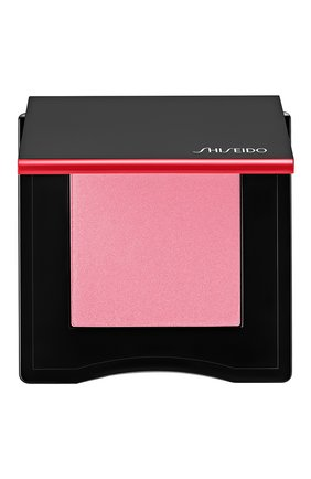 Румяна InnerGlow Powder, 04 Aura Pink | Фото №1