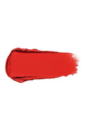 Женская матовая помада для губ modernmatte, 509 flame SHISEIDO бесцветного цвета, арт. 14785SH   Фото 2