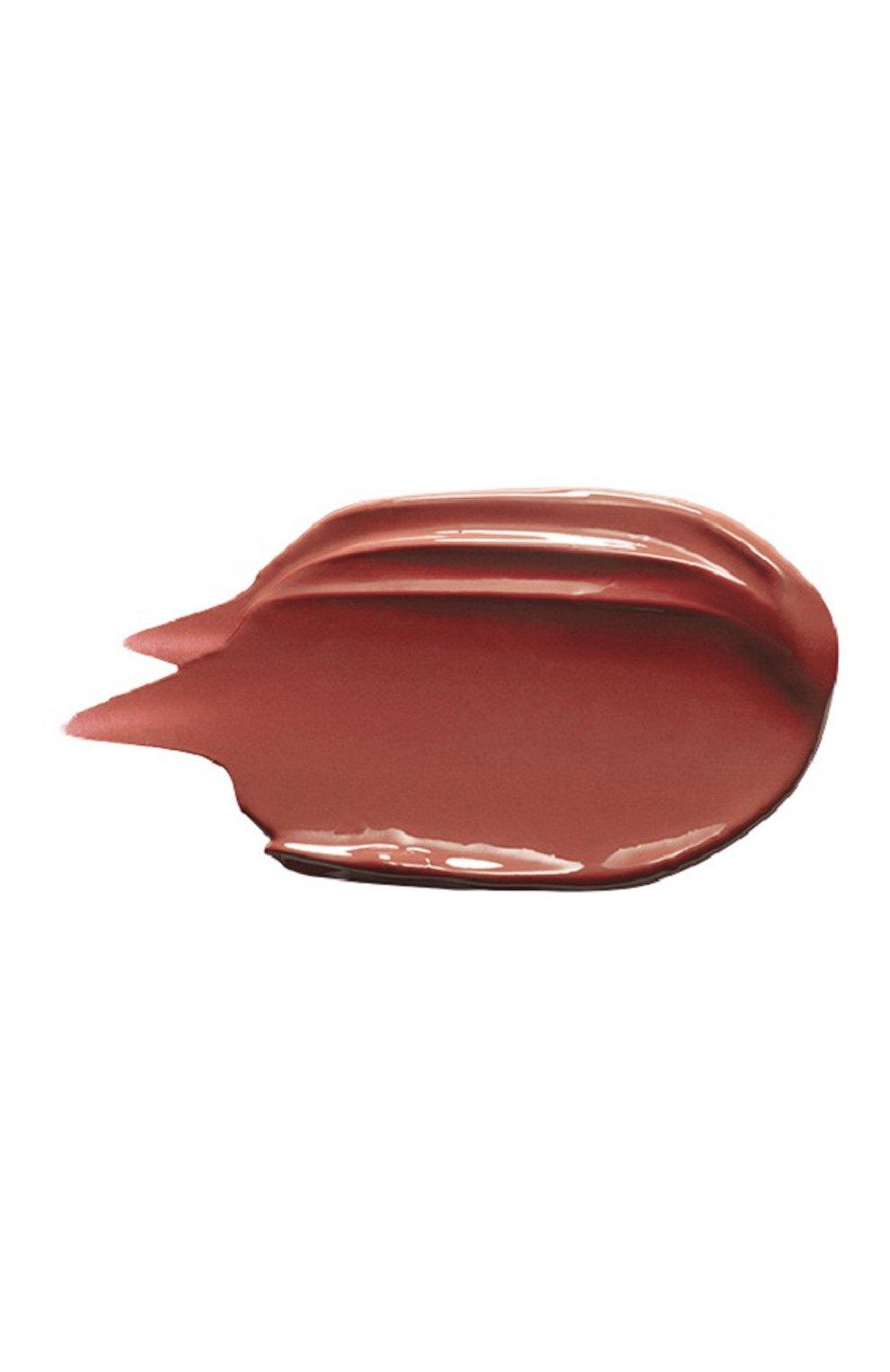 Женская помада для губ visionairy gel, 212 woodblock SHISEIDO бесцветного цвета, арт. 14812SH | Фото 2