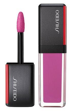 Лак-блеск для губ LacquerInk, 301 Lilac Strobe | Фото №1