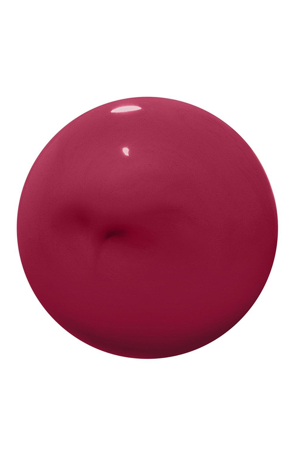 Женские лак-блеск для губ lacquerink, 309 optic rose SHISEIDO бесцветного цвета, арт. 14832SH | Фото 2