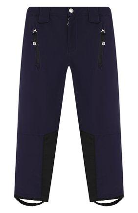 Утепленные брюки Jump pro со штрипками | Фото №1