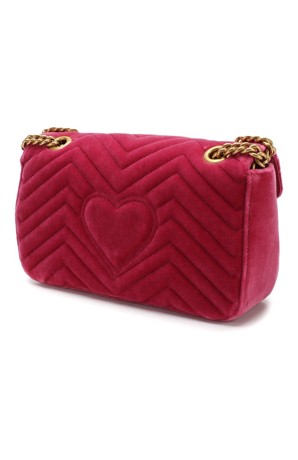 Сумки Gucci по цене от 56 000 руб. купить в интернет-магазине ЦУМ 8164d5f7454
