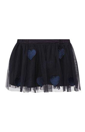 Пышная юбка с эластичной юбкой | Фото №1