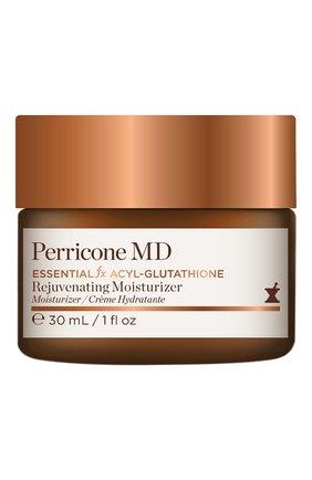 Женского обновляющий и увлажняющий крем для лица с ацил-глутатионом essential fx PERRICONE MD бесцветного цвета, арт. 651473535508 | Фото 1