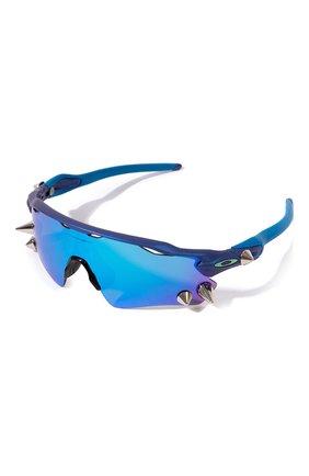 Солнцезащитные очки Vetements x Oakley   Фото №1
