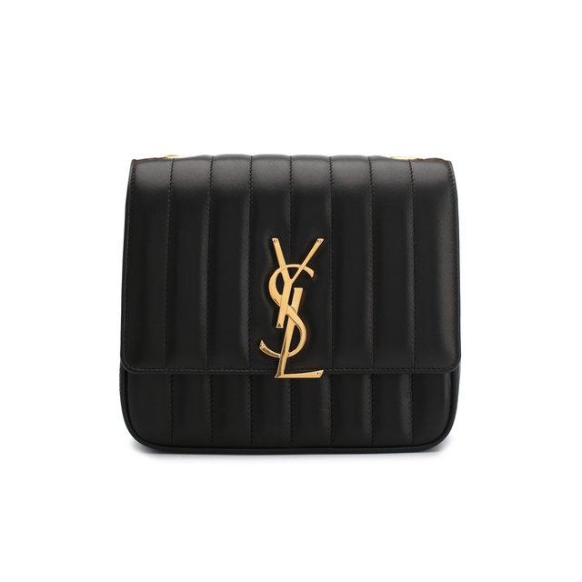 Сумка Vicky medium Saint Laurent