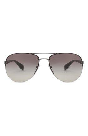 Солнцезащитные очки Prada Linea Rossa | Фото №2