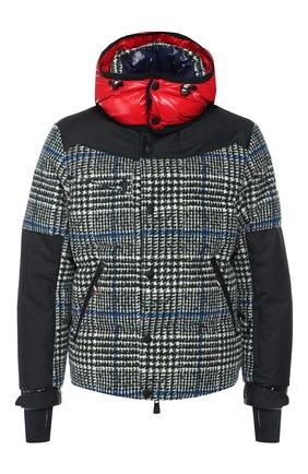 Утепленная куртка Moncler Grenoble | Фото №1