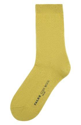 Вязаные носки Cosy Wool | Фото №1