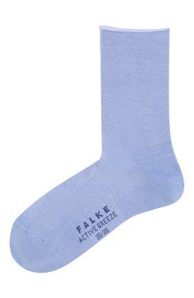 Вязаные носки Active Breeze | Фото №1