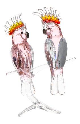 Фигурка Pink Cockatoos | Фото №1
