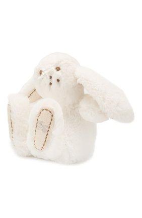 Детского плюшевая игрушка кролик TARTINE ET CHOCOLAT белого цвета, арт. T30130H | Фото 2