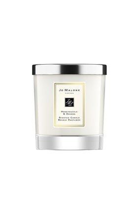 Свеча ароматная Honeysuckle & Davana | Фото №1