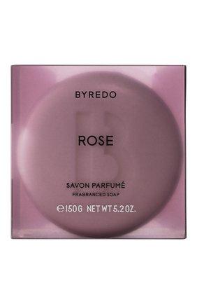 Мыло Rose | Фото №1
