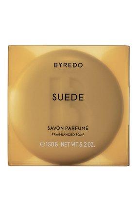 Мыло Suede | Фото №1