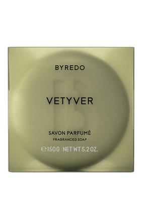 Мыло Vetyver | Фото №1
