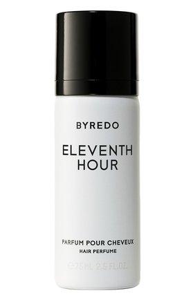 Парфюмерная вода для волос Eleventh Hour | Фото №1
