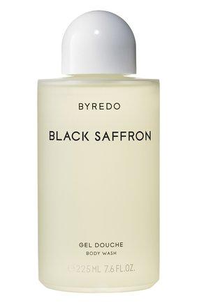 Гель для душа Black Saffron | Фото №1
