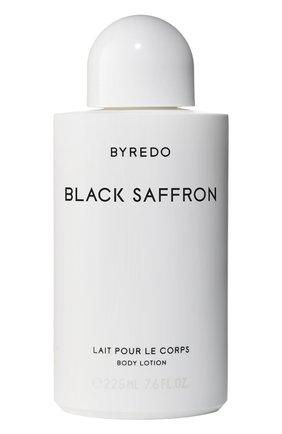 Лосьон для тела Black Saffron | Фото №1