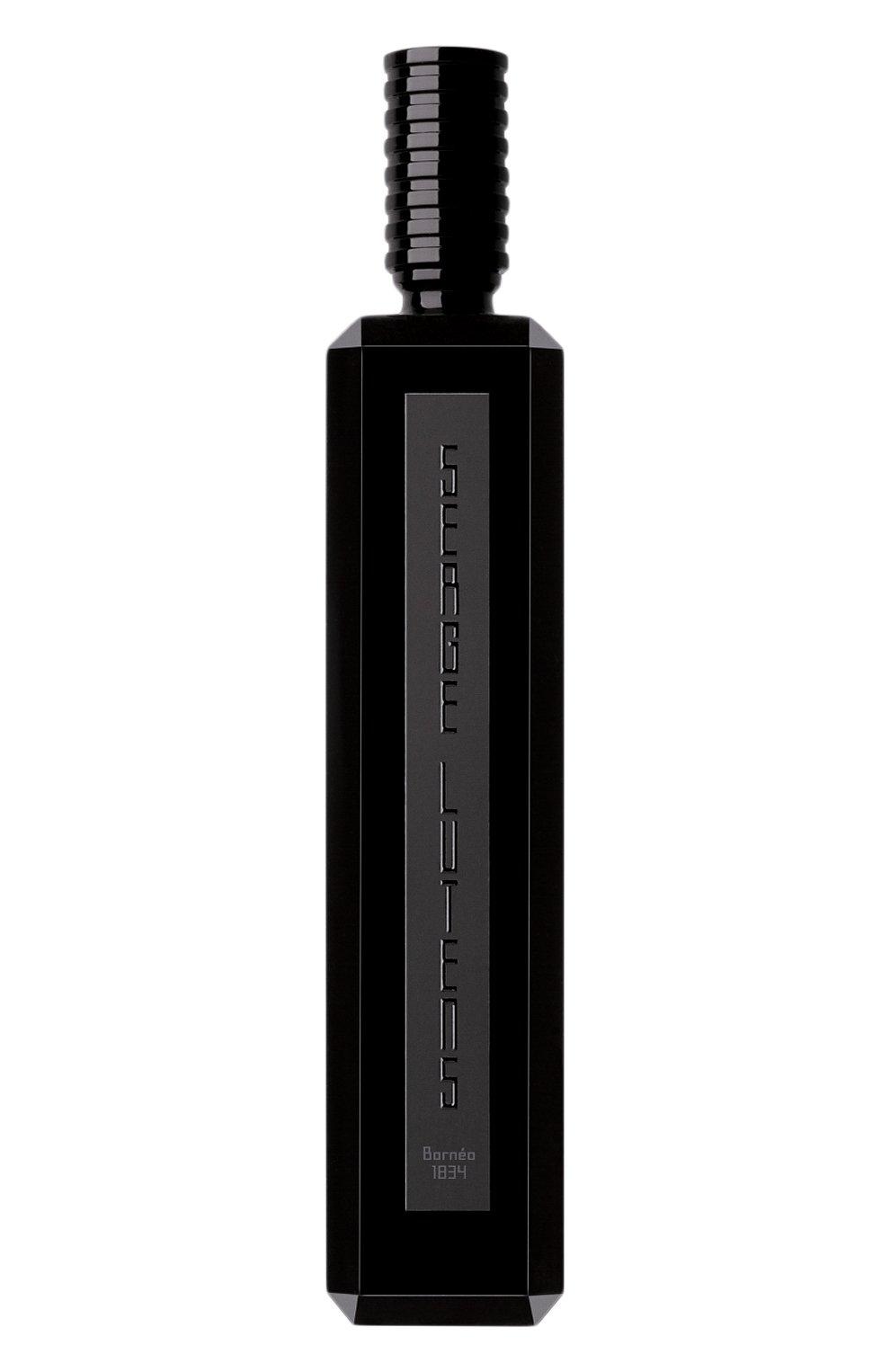 Парфюмерная вода borneo 1834 (100ml) SERGE LUTENS бесцветного цвета, арт. 3700358123778   Фото 1 (Статус проверки: Проверена категория; Ограничения доставки: flammable)