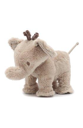 Плюшевая игрушка Слон | Фото №1