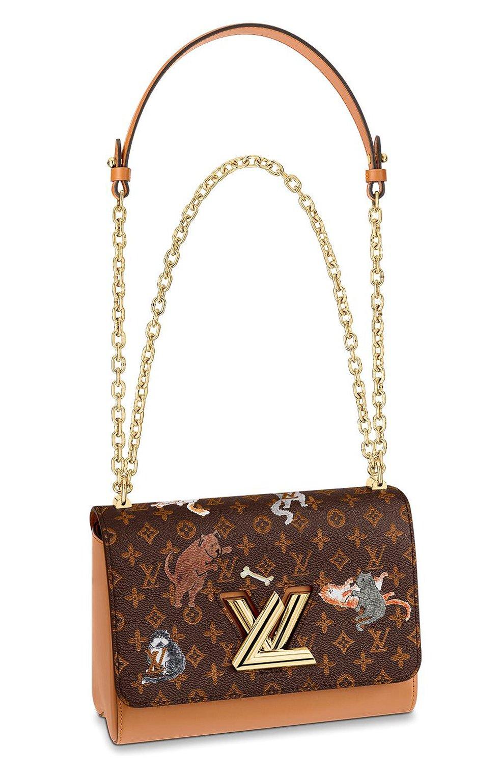Купить стильную сумку Louis Vuitton (Луи Вюиттон) в интернет-магазине