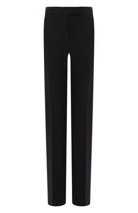 Шерстяные брюки со стрелками | Фото №1