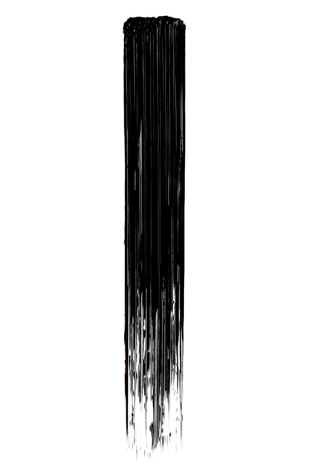 Женская тушь для ресниц excess mascara explicit black NARS бесцветного цвета, арт. 7018NS | Фото 2
