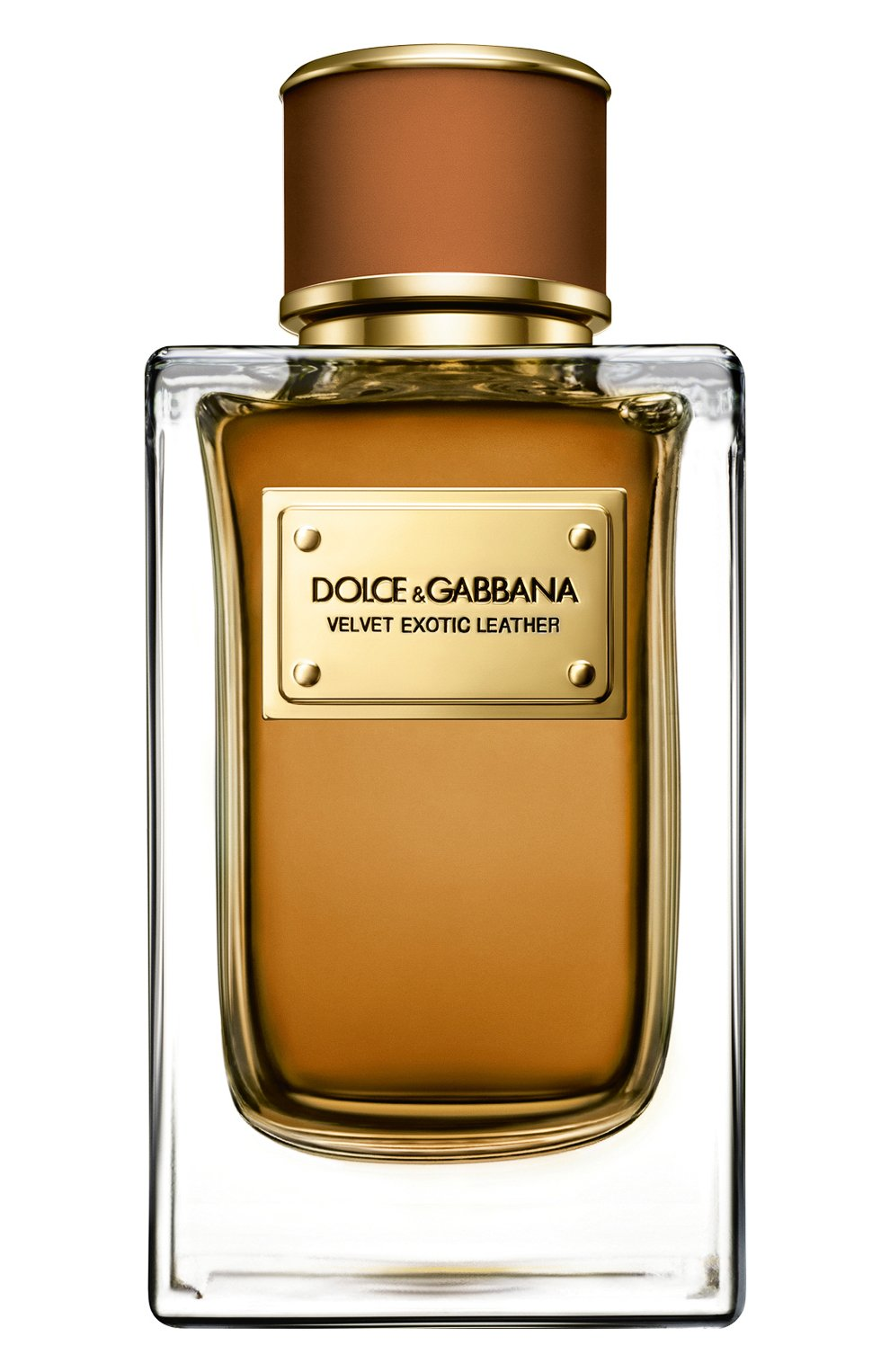 Парфюмерная вода Velvet Collection Exotic Leather Dolce & Gabbana | Фото №1