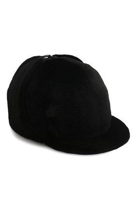 Норковая кепка Бруно | Фото №1