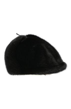 Норковая кепка Киприано | Фото №1