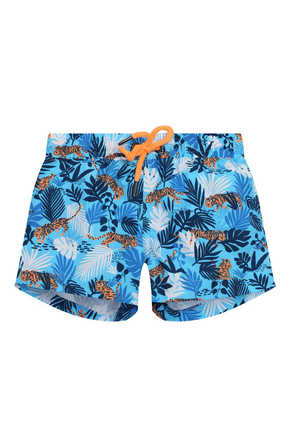 Детского плавки-шорты SUNUVA разноцветного цвета, арт. S9451 | Фото 1