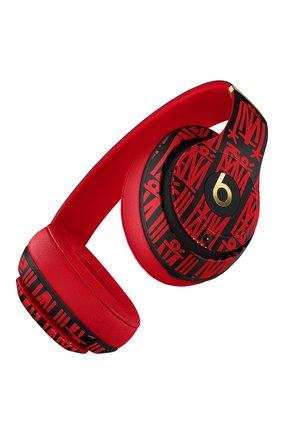 Полноразмерные наушники Studio 3. DJ Khaled x Retna Beats  | Фото №3