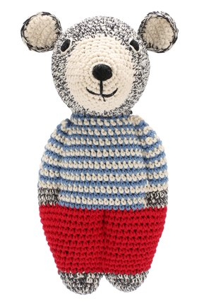 Детского хлопковая игрушка ANNE-CLAIRE PETIT разноцветного цвета, арт. 300-068-218 | Фото 1