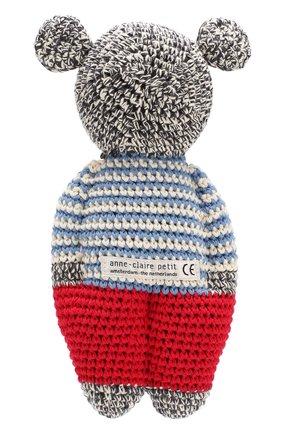 Детского хлопковая игрушка ANNE-CLAIRE PETIT разноцветного цвета, арт. 300-068-218 | Фото 2