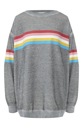 Пуловер свободного кроя   Фото №1